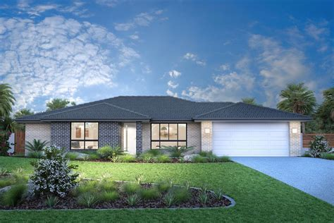 Wide Bay 209, Home Designs In Riverland