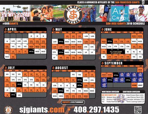 sf giants  schedule wallpaper  images