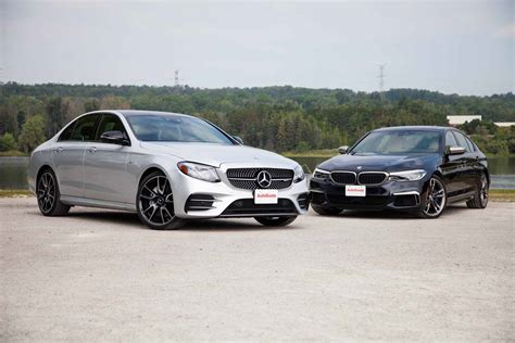 Which Car Is Better Bmw Or Mercedes