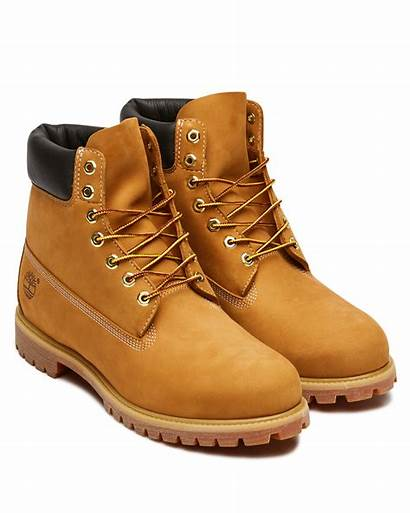 Timberland Wheat Boots Leather Mens Boot Icon