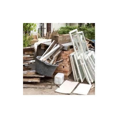 Debris Construction Removal Waste Junk Away Haul