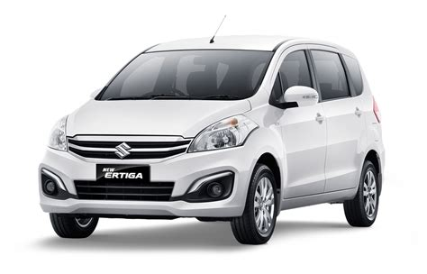New Ertiga  Pt Suzuki Indomobil Motor