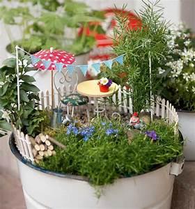 Minigarten Im Glas : deko objekte gartenzauber ~ Eleganceandgraceweddings.com Haus und Dekorationen