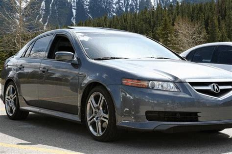 coalzig  acura tl specs  modification info
