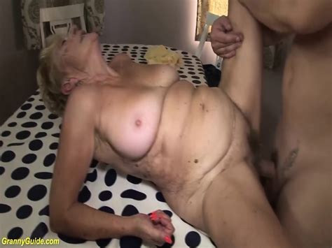 Extreme Rough Sex With A 89 Years Old Grandma Eporner