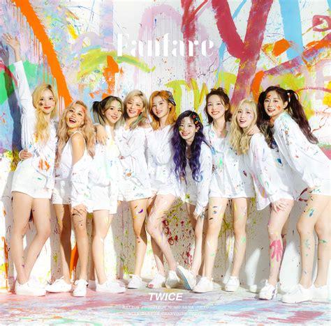 fanfare  japanese single group teaser