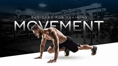 Functional Training Aktiv Outdoor Ecosystem Movement Learn