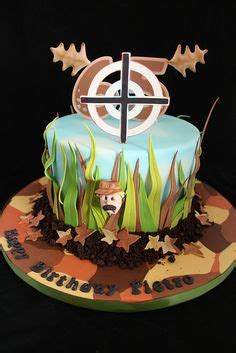 images  cakes western hunting camo