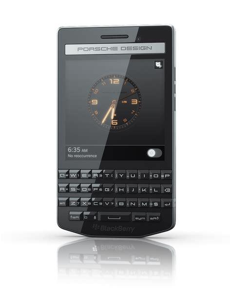 porsche design blackberry p crackberrycom