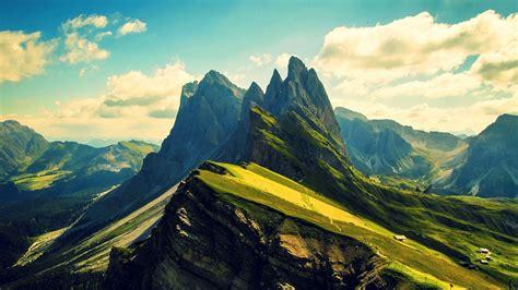 background gunung hd hd gratis