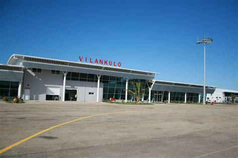 Johannesburg to Vilanculos flights