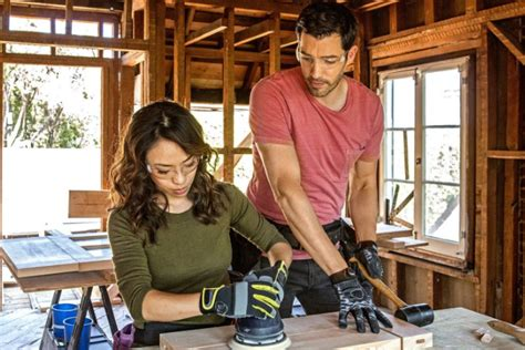 home renovation shows ranked