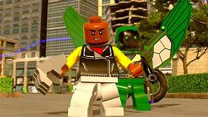 LEGO Marvel Super Heroes 2 Shocker (Spider-Man Homecoming ...