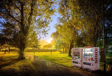 eiji ohashi roadside lights japan invisible