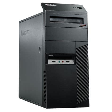 ordinateur de bureau professionnel lenovo thinkcentre m92p sa8b4fr pc de bureau lenovo
