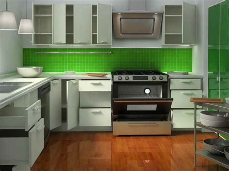 how to paint tile backsplash in kitchen