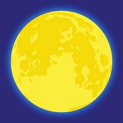 Moon Vector Clipart Illustrations Clip Alchemy Graphics