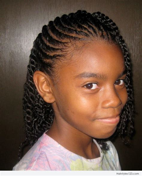 black kids hairstyles page 16