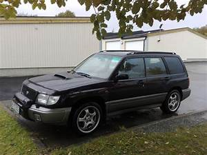 2000 Subaru Forester - Information And Photos