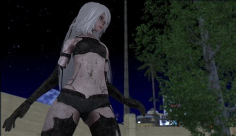 NieR: Automata Has Online Features That Can Be Helpful For