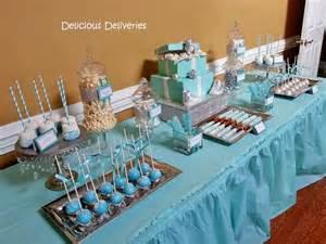 caribbean themed wedding ideas dessert and candy buffets