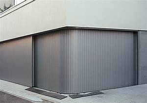 Garagentor Klemmt Seitlich : garagentore carport ~ A.2002-acura-tl-radio.info Haus und Dekorationen