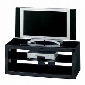 Tv Rack Mit Rückwand : tv rack schwarz hochglanz glas metall tv mediam bel tisch fernsehtisch schrank ebay ~ Bigdaddyawards.com Haus und Dekorationen