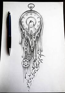 Clock Tattoos | Tattoo Designs, Tattoo Pictures | Page 9