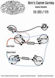 Es 335 Wiring Diagram