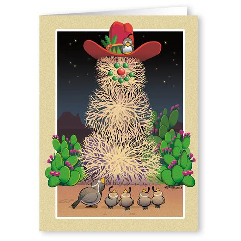 95 ($0.89/count) get it as soon as tue, may 18. Tumbleweed Snowman Western Theme Christmas Card - 18 Cards/ 19 Envelopes - Walmart.com - Walmart.com
