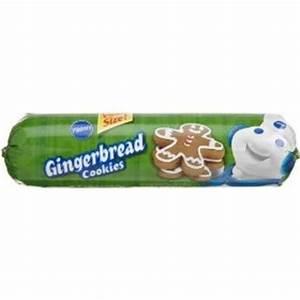 Gingerbread Cookies pillsbury Decor ideas Pinterest