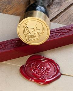 4192 best images about la catrina y los muertos on With wax letter seal kit