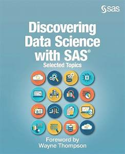 Free eBook: Discovering data science with SAS