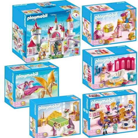 playmobil chambre princesse stunning chambre princesse playmobil pictures lalawgroup