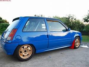 Renault Super 5 Five : aranes 39 s blog 2399473 brake disc pair non ve renault super 5 1 6 turbo diesel 0 ~ Medecine-chirurgie-esthetiques.com Avis de Voitures