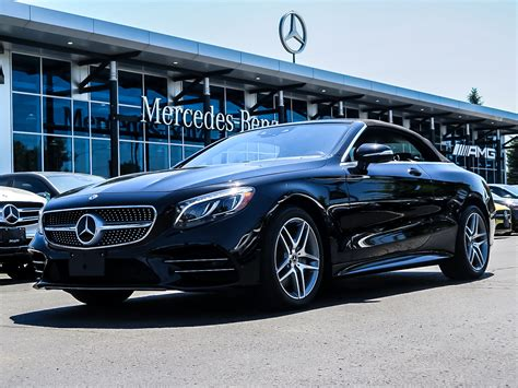 Your actual mileage will vary depending on how you drive and maintain your vehicle. Certified Pre-Owned 2018 Mercedes-Benz S560 Cabriolet 4-Door Sedan in Kitchener #38652D ...