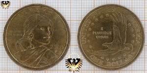 Wie Viel Kostet Gold : 1 dollar usa 2000 p sacagawea dollar series native ~ Kayakingforconservation.com Haus und Dekorationen
