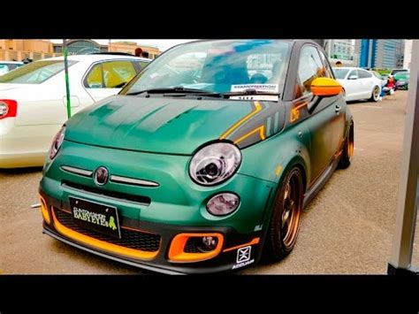 hdfiat  modified   youtube