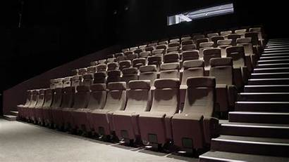 Theater Delgada Ponta Seats Cinema Theatre Backdrops