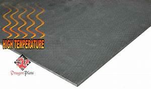 High Temperature Dragonplate Carbon Fiber Sheets And Tubes