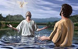 Water Baptism - Why Is It Important To Christians