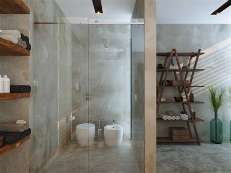 5 luxury bathrooms in high detail home decorating magazines