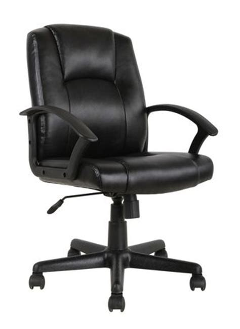 chaise orthopedique de bureau tunisie mainstays midback chair walmart canada