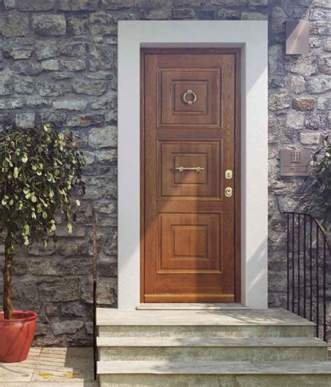 Porte Blindate Okey by Okey Porte Porte Blindate Su Misura Made In Italy