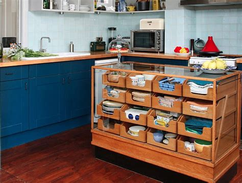 Clever Storage Ideas For Small Kitchens by 27 Clever Kitchen Storage Ideas And Trends For 2019