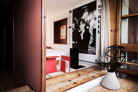 minimalist punk rock bedrooms