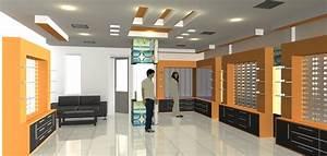 Fresh showroom interior design ideas nice design for you 3655 for Showroom interior design images