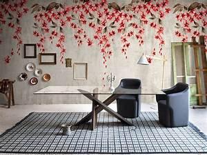 Carta Da Parati Murales : carta da parati london art miroma ceramiche ~ Frokenaadalensverden.com Haus und Dekorationen