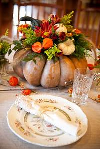 15, Last, Minute, Thanksgiving, Centerpieces, For, Your, Holiday, Table