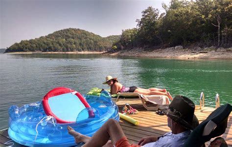 Boat Slip Beaver Lake by Gallery Lake Shore Cabins On Beaver Lake Eureka Springs